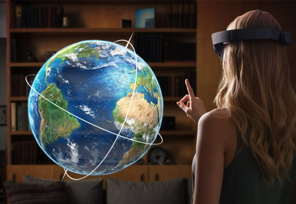 Is Augmented Reality ready to take off?